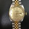 ベンテン北鴻巣店 ロレックス オイスターパーペチュアルディトジャスト 10ポイント 時計買取いたしました!!