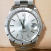 9月27日栃木店★ロレックス(ROLEX)オイスターパーぺチュアルデイト買取ました。高級ブランド時計も販売中です。