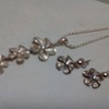 9月30日栃木店★ジュエリー(SV)シルバー買い取ります。可愛いネックレスやハワイアンジュエリーお持ちください(^_^)/