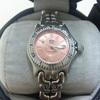 タグホイヤー プロフェッショナル200M レディース時計 買取しました!栃木県宇都宮市MEGAドン・キホーテ宇都宮店4階ベンテンズライフ