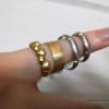 10月31日栃木店★指輪(金・銀・プラチナ)買取ります!!栃木市箱森町リサイクルショップ・イオン2階 ベンテンです。