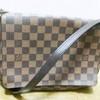 栃木店★ルイヴィトン(LOUIS VUITTON)ミュゼット・タンゴ N51301 ダミエ 買取りました。