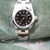 栃木店★ロレックス(ROLEX)オイスターパーペチュアル 76080 レディース時計 買取りました。ブランド売るならベンテンへお越し下さい。