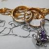 栃木店★リング・ネックレス買取ました。曲がってる指輪・切れてしまったネックレスも買取致します。