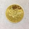 メープルリーフ コイン 24金買取しました(´・ω・`)ベンテン宇都宮店