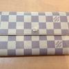 浦和店 ルイ・ヴィトン財布買取致しました!