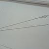 切れたネックレス買取栃木市ベンテンイオン栃木店2F 金買取プラチナ買取シルバー買取 使わない貴金属お売り下さい!!査定無料 ご利用お待ちしております。