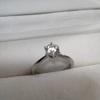 プラチナ(pt900)ダイヤモンドリング買取ました!高く売りたいなら栃木市イオン2階ベンテンにお持ちください!