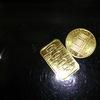 横浜・ベンテンアピタ金沢文庫店☆金製品☆純金ミニインゴット・コイン買取しました