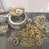 ダイヤモンド付リング、k18ネックレス、k18/pt850ネックレスなど買取ました!ベンテン綾瀬タウンヒルズ店!