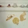 k24コイン、k18ネクタイピン、石、ダイヤモンド付リングなど買取ました!ベンテン綾瀬タウンヒルズ店