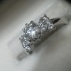 5月29日栃木店 ダイヤモンド 指輪 プラチナ素材 買取強化中 高く売るならベンテン。 リサイクルショップ 栃木市箱森町 イオン ジャスコ 2階 マックハウス隣