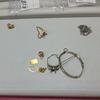 東京都 北区 赤羽店 K18・PT900・金歯・その他の貴金属買取しました~~~ 買取強化中です