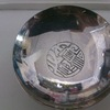 綾瀬市(海老名・座間・さがみ野周辺)ベンテン綾瀬タウンヒルズ店☆純銀(SV)銀杯買取いたしました