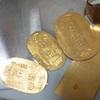 3月30日栃木店 金 プラチナ 買取 工業用地金 小判 売るなら 今!! 栃木市 オススメ リサイクルショップ イオン2階 ベンテン