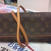 金・プラチナ、ブランド品、時計、毛皮、金券買取ならベンテン綾瀬タウンヒルズ店★ルイ・ヴィトンのバッグを買取ました!