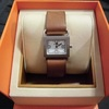 エルメス バレニア 時計買取しました(^_-)-☆ベンテンイオン相模原店 南区古淵 イオン(旧ジャスゴ) ジャング ロレックス オメガ 時計買取強化しております