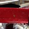 柏・流山・松戸・野田周辺  JR柏市駅すぐだから便利♪ 【ベンテン ドンキホーテ柏駅前店】ヴィトン強化買取中ヽ(・∀・)ノヴィトン ヴェルニの財布買い取りました!