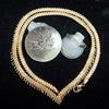プラチナリングとコイン 金のネックレス 買取りました!!ベンテン北鴻巣店 埼玉県 鴻巣市