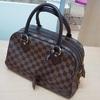 ヴィトンダミエのバッグ、買取しました!ベンテン宇都宮店 ブランド品買取します! 栃木県宇都宮市