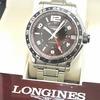 腕時計 買取 ロンジン -LONGINES- アドミラル GMT 自動巻き 秋田市広面 秋田駅から車で10分 ベンテン秋田店