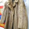 ミンクのハーフコート、ミンクリバーシブルレザーコート、買い取りました!ベンテンアピタ戸塚店