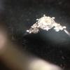 イオン相模原店 プラチナリング、pt900.ダイヤモンド0.416ct買取ました!【神奈川県相模原市】ベンテンイオン相模原店