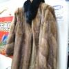 フォックスマフラー、サガミンクコート買取ました♪中古毛皮の買取・販売はベンテンアピタ戸塚店まで♪