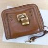 ☆クロエ(Chloe)☆★パディントン 2つ折り財布☆買取しました!横浜市戸塚区のベンテンアピタ戸塚店