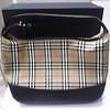 バーバリーハンドバッグ買取ました(^o^)丿ブランド バッグ 小物 売るなら 栃木県足利市 アピタ1F ベンテンアピタ足利店