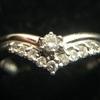 ダイヤモンド pt900プラチナリング 買取りました! 綾瀬タウンヒルズ1階ベンテン 綾瀬市、海老名市、座間市、大和市、藤沢市、厚木市、寒川町の皆様から選ばれています!