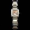 Cartier カルティエ タンクフランセーズSM を買取しました! ブランド腕時計 買取します! 神奈川 横浜 戸塚 大船 大和 鎌倉 ベンテン アピタ戸塚店!