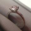 ダイヤモンド1.012ct買取しました! 鑑定書付 ダイヤモンド売るならベンテン 相模原市 横浜線古淵駅から歩いてすぐ! イオンSC2階のリサイクルショップ(場所移動しました)