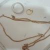 k18ネックレスk14指輪買取栃木市ベンテンイオン栃木店 使わなくなった金プラチナ貴金属買取ます。査定無料!!ご利用お待ちしております。