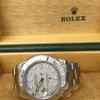 ロレックス ROLEX ヨットマスター ロレジウム 16622買取しました\(^o^)/