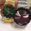 使わない時計買取ります★ニクソン 時計 買取店 栃木県小山市 イオン2階