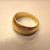 18金 指輪 買取ました! プラチナ シルバー 24金