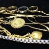 金 プラチナ 18金 24金 ネックレス 指輪 買取します!