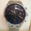 タグホイヤー カレラクロノ メンズウォッチ 買取ました~!時計を高く売るならベンテン赤羽店へ!高価買取致します!