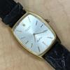 ロレックス チェリーニ 金無垢時計 買取りました!