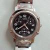 エルメス(Hermès) クリッパークロノ メンズ腕時計 買取致しました! ベンテン北鴻巣店