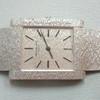 パティック・フィリップ(Patek Philippe) ジュネーヴ K18WG無垢 手巻き腕時計 ヴィンテージ 買取致しました! ベンテン北鴻巣店