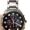 オリエント メンズ クロノグラフ クォーツ時計 買取ました! 時計 買取専門店 国産時計 高級ブランド時計 不要時計 高価買取 埼玉 上尾 ベンテン バリュープラザ上尾愛宕店
