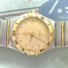 オメガ(OMRGA) コンステレーション レディースクォーツ 買取致しました! ☆ ブランド腕時計 高級腕時計 買取大歓迎! さいたま市、大宮市、志木市、富士見市、蕨市、戸田市、春日部市、越谷市にお住まいの皆様! ブランド腕時計・高級腕時計の買取はベンテン浦和原山店へ!