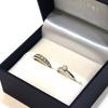 ダイヤモンド 0.423ctの一粒ダイヤ 総カラット数1.0ctのメレダイヤ 買取致しました~~!!