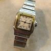 Cartier カルティエ サントスガルベLM 時計 買取りました~!ブランド 時計 高く 売るなら ベンテン赤羽店へ! 高価買取致します!東京都 北区 赤羽 十条 東十条 川口 西川口 戸田 浮間 北赤羽 板橋 池袋 新宿 上野 東京 赤羽駅 徒歩5分