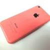 ★iPhone5C★ピンクのiPhone買取しました!ベンテンイオン相模原店では、iPhoneの中古買取&販売&修理をしております